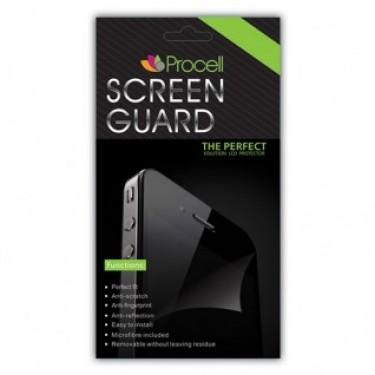 Folie protectie ecran Procell pt Sony Xperia E1