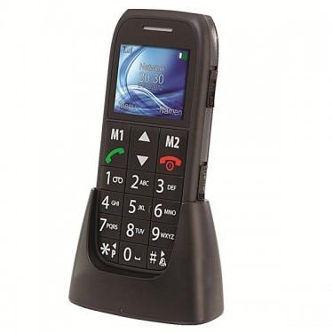 Telefon FYSIC FM-7500 cu butoane mari + suport