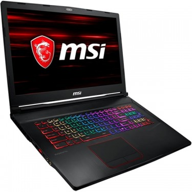 Laptop Gaming MSI GE73 Raider RGB 8RF Intel Core i7-8750H 17.3inch Full HD 3ms 120Hz 16GB RAM 1TB + 256GB SSD, NVIDIA GeForce GTX 1070 8GB