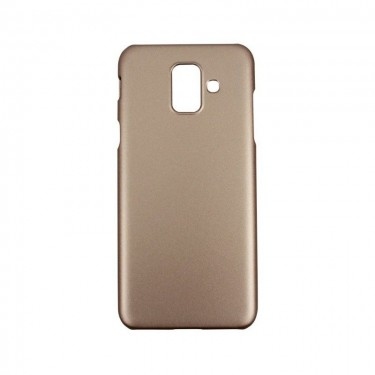 Husa de protectie X-Level Metallic gold pt Samsung Galaxy A6 (2018)