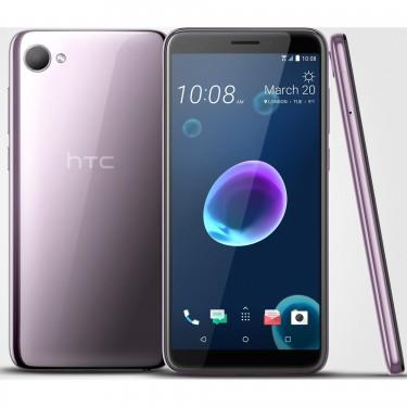 """HTC Desire 12 Dual SIM 5.5"""" 3GB RAM Quad-Core"""
