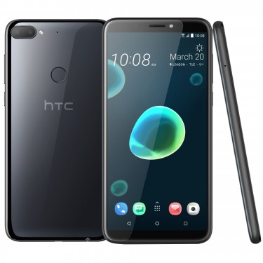 HTC Desire 12 Plus Dual SIM 6' 3GB RAM Octa-Core