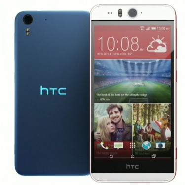 Smartphone HTC Desire Eye LTE