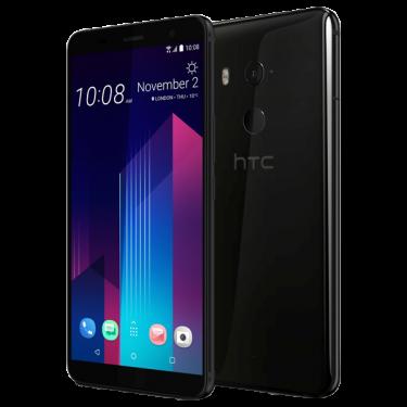 """HTC U11+ 6"""" 4G Octa-Core 6GB RAM"""