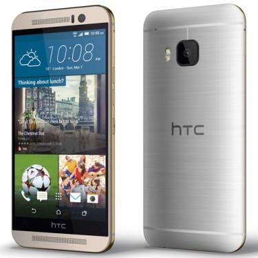 Smartphone HTC One M9 LTE