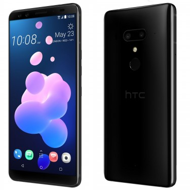 "HTC U12 Plus Dual SIM 6"" 6GB RAM Octa-Core"