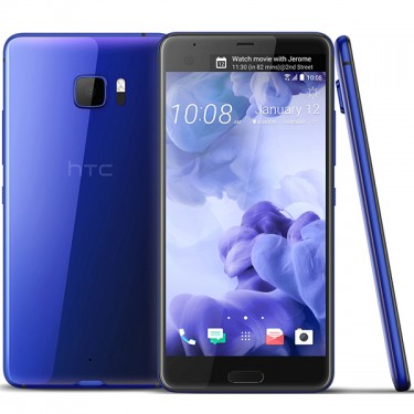 "Smartphone HTC U Ultra 4G 5.7"" Quad-Core 4GB RAM"