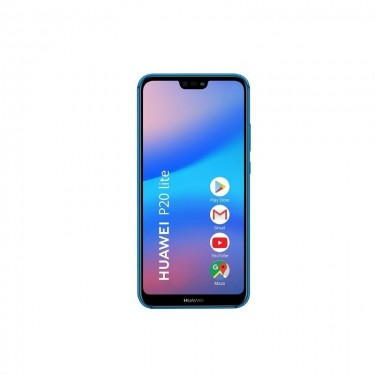 "Huawei P20 Lite 5.8"" Dual SIM 4G Octa-Core, black, RESIGILAT"