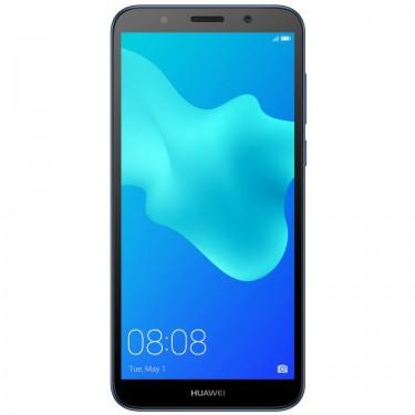 """Huawei Y5 (2018) Dual SIM 4G 5.45"""" 2GB RAM Quad-Core"""