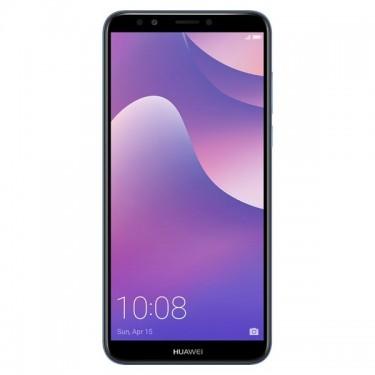 """Huawei Y7 Prime 2018 5.99"""" 4G Dual SIM 3GB RAM"""