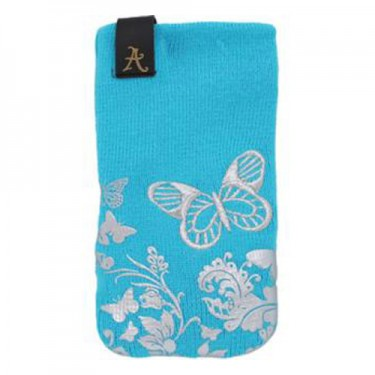 Toc Accessorize Sox Butterfly blue