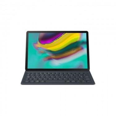Husa cu tastatura Samsung pt Samsung Galaxy Tab S5e 10.5 T725, black