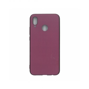 Husa de protectie X-Level Guardian purple pt Huawei Huawei P20 Lite