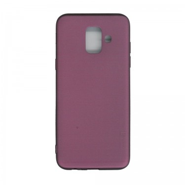 Husa de protectie X-Level Guardian purple pt Samsung Galaxy A6 (2018)