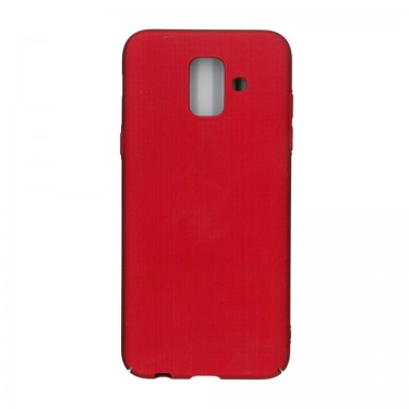 Husa de protectie X-Level Hero red pt Samsung Galaxy A6 (2018)