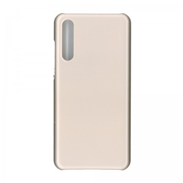Husa de protectie X-Level Metallic gold pt Huawei P20 Pro