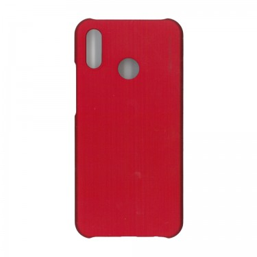 Husa de protectie X-Level Metallic red pt Huawei Huawei P20 Lite