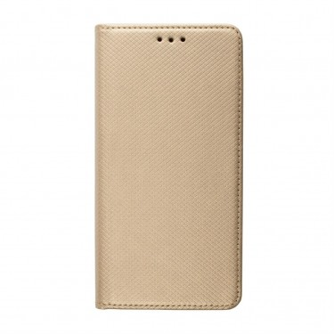 Husa Millo book 360 gold pt Huawei Y6 (2018)
