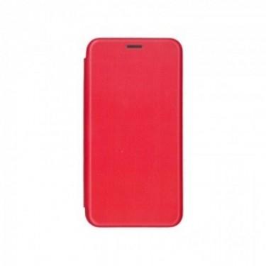 Husa Millo Book 360 pt Xiaomi Redmi 9A, red