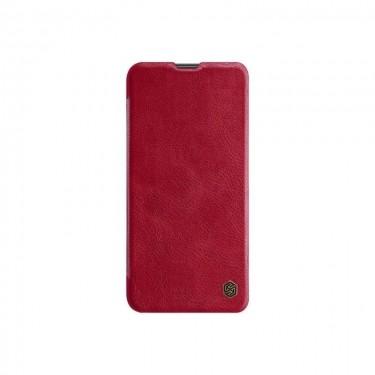 Husa Nillkin Book Qin pt Samsung Galaxy A51, red