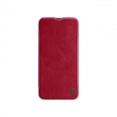 Husa Nillkin Book Qin red pt Samsung Galaxy A4