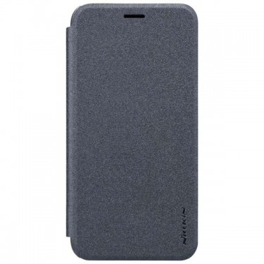 Husa Nillkin book sparkle grey pt Huawei P9 Lite Mini