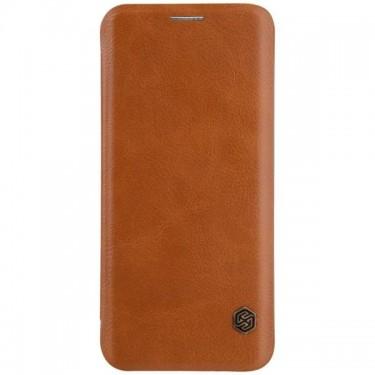 Husa Nillkin brown pt Samsung Galaxy S8+