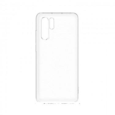 Husa protectie spate Huawei pc case pt Huawei P30