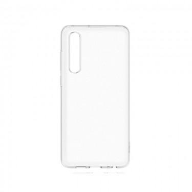 Husa protectie spate Huawei pc case pt Huawei P30 Pro