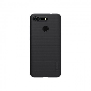 Husa protectie spate Nillkin Frosted black pt Honor View 20
