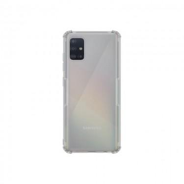 Husa protectie spate Nillkin Nature Series Silicon pt Samsung Galaxy A51