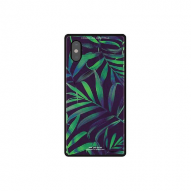 Husa protectie spate WK Design Glass pt iPhone 78 D18