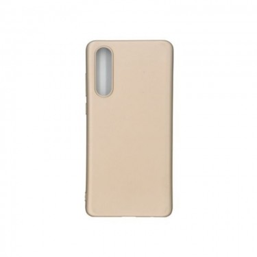 Husa protectie spate X-Level Guardian gold pt Huawei P30