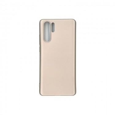 Husa protectie spate X-Level Guardian gold pt Huawei P30 Pro