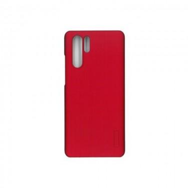 Husa protectie spate X-Level Hero red pt  Huawei P30 Pro