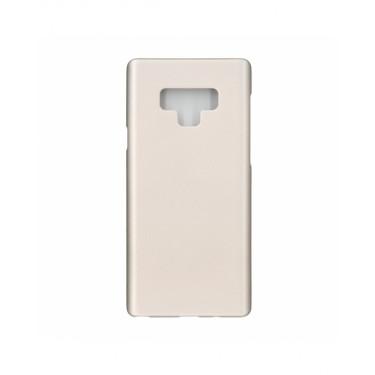 Husa de protectie X-Level Metallic gold pt Samsung Galaxy Note 9