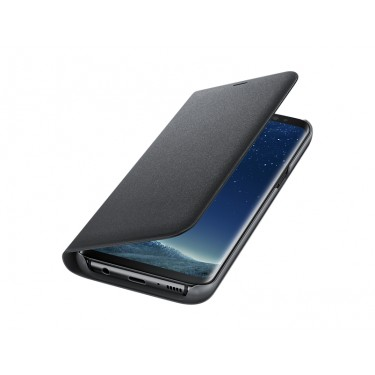 Husa Samsung LED View Cover EF-NG950 pt Galaxy S8