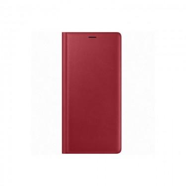 Husa Samsung piele red pt Samsung Galaxy Note 9
