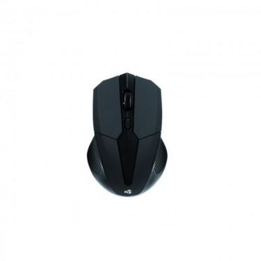 iBox Mouse i005 Pro IMLAF005W, black
