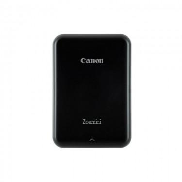 Imprimanta foto portabila Bluetooth Canon Zoemini, black