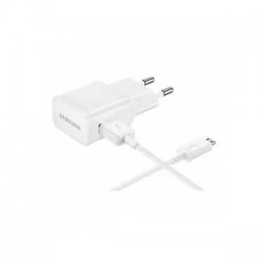 Incarcator retea Samsung Fast Charge + cablu de date microUSB 2A