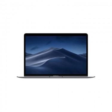 Laptop Apple MacBook Air 13 MVFh2ZEA, Intel Core i5 1.6GHz pana la 3.6GHz, 13.3 IPS Retina, 8GB, SSD 128GB, Intel UHD Graphics 617, space gray