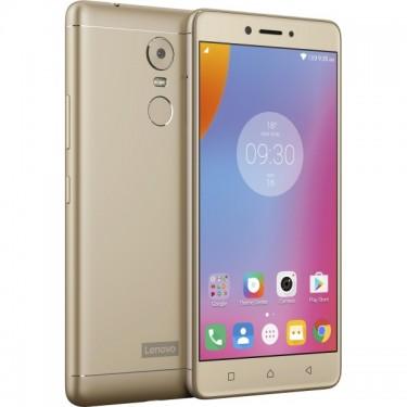 Smartphone Dual SIM Lenovo K6 Note LTE