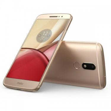 Smartphone Dual SIM Lenovo Moto M LTE