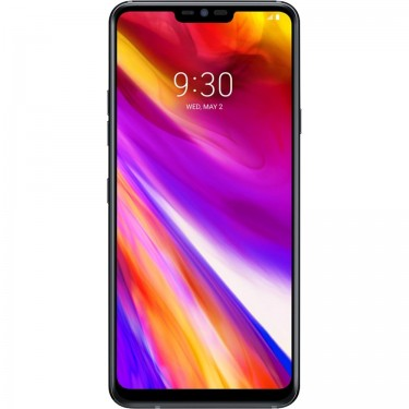 "LG G7 Plus 6.1"" Dual SIM 4G Octa-Core 6GB RAM"