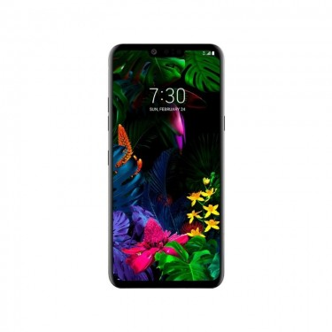 LG G8S ThinQ Dual SIM 4G 6.21 6GB RAM Octa-Core