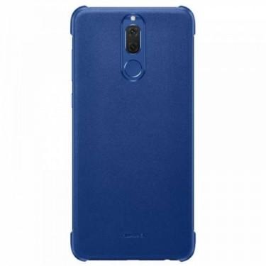 Husa de protectie Huawei blue pt Huawei Mate 10 Lite