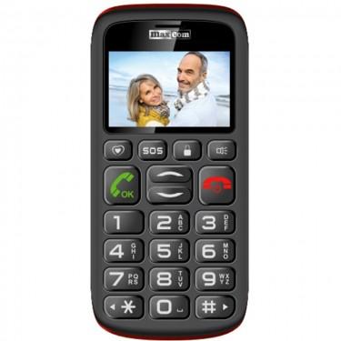 Telefon Maxcom MM428BB Dual SIM