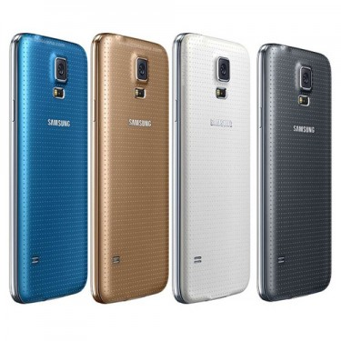 Smartphone Dual SIM Samsung Galaxy S5 LTE