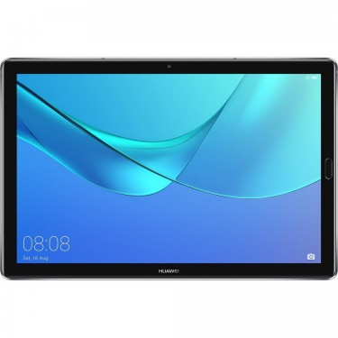 "Huawei MediaPad M5 10.8"" WiFi Octa-Core 4GB RAM 64GB space grey"